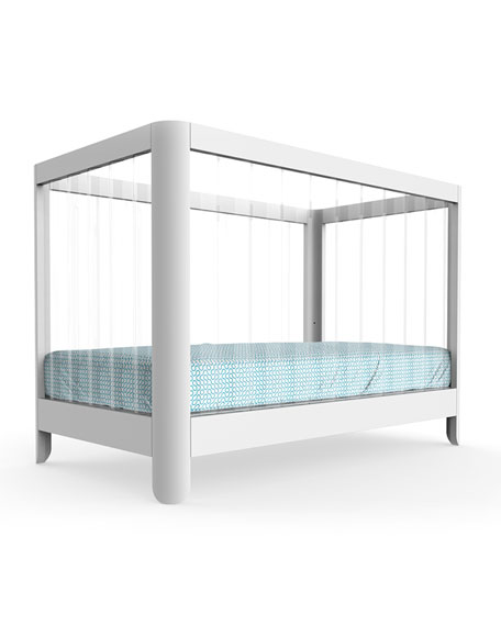Image 3 of 5: Spot On Square Reverie Crib