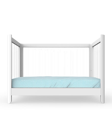 Image 5 of 5: Spot On Square Reverie Crib