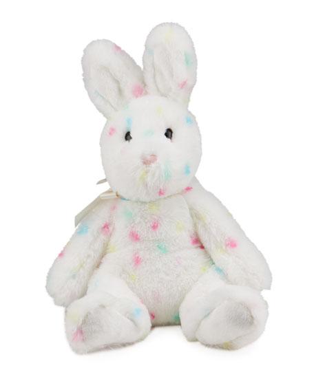 Douglas Confetti Plush Bunny