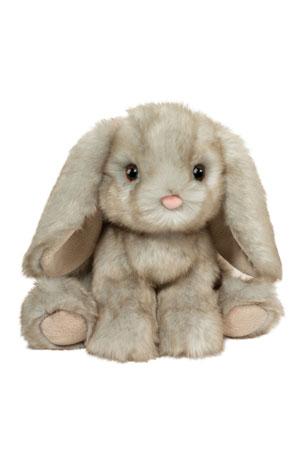 Douglas Licorice Sitting Floppy Bunny