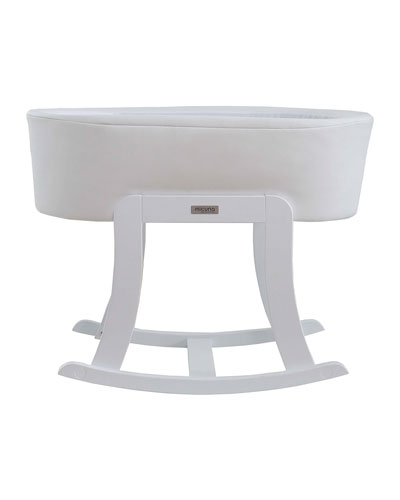 Nacelle Bassinet with Magnetics