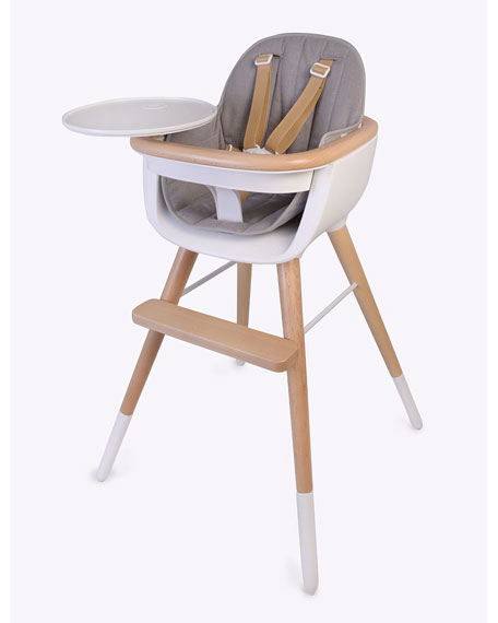 Micuna Ovo Max Luxe High Chair with Belt