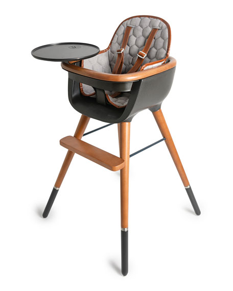 Micuna Ovo City High Chair with Belt and Pad