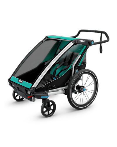 Chariot Lite 2 Double Stroller