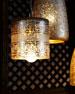 """Grecian Cup"" Pendant Light"