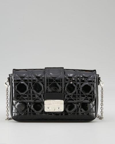 Dior New Lock Chain Shoulder Bag 112