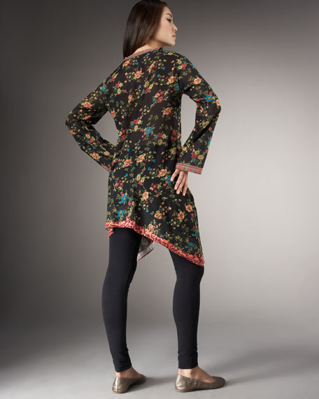 Knit Leggings, Women's
