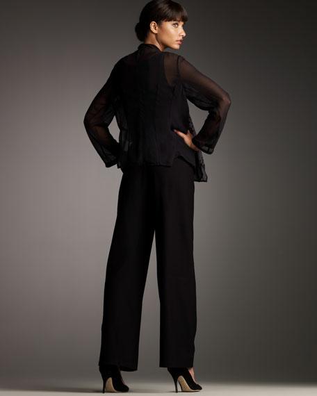 Sheer Jacket, Women's