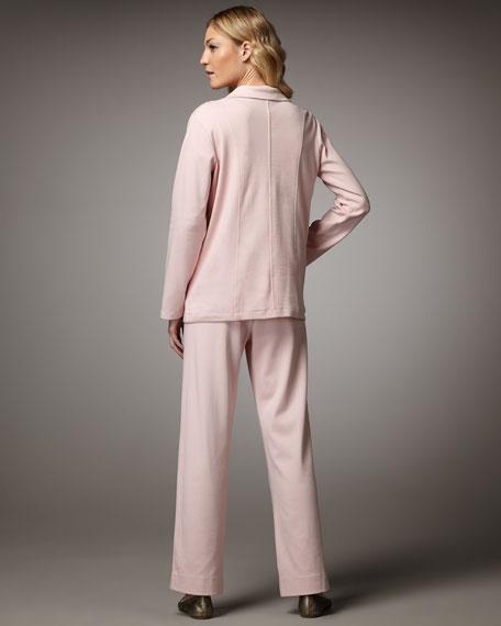 Long-Seam Stretch Jacket, Women's