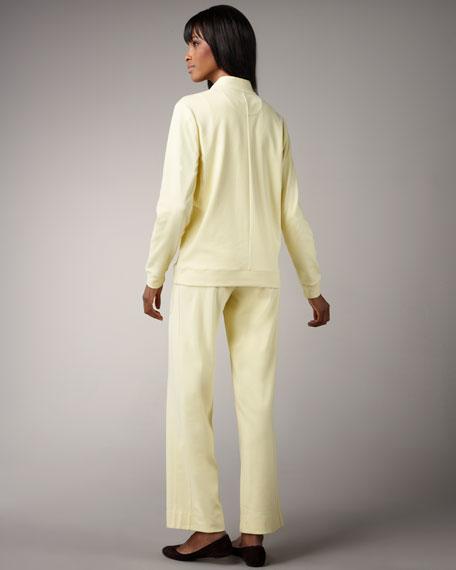 Jersey Sparkle Jacket, Women's