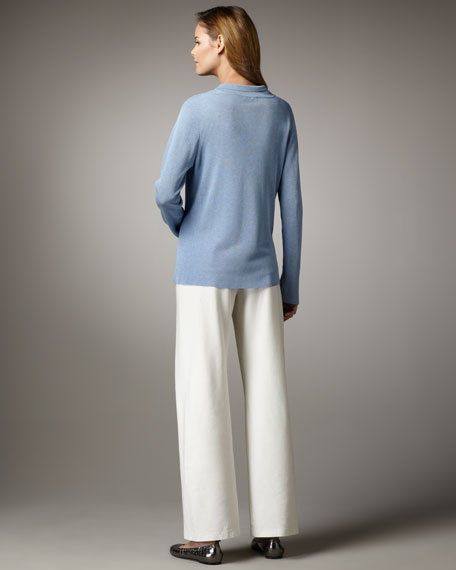 Silk-Stretch Shell, Women's