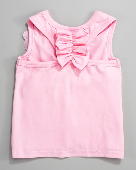 Petunias Tank & Skirt Set, Sizes 2T-4T