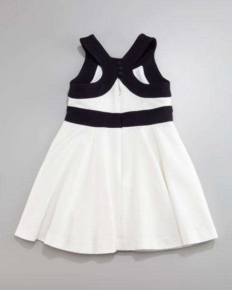 Rebecca Racerback Dress, Sizes 2-7