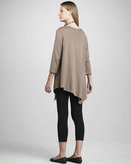 Asymmetric Tunic, Women's