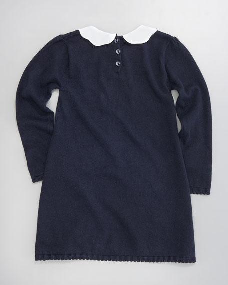 Chana Knit Dress, Sizes 2-6