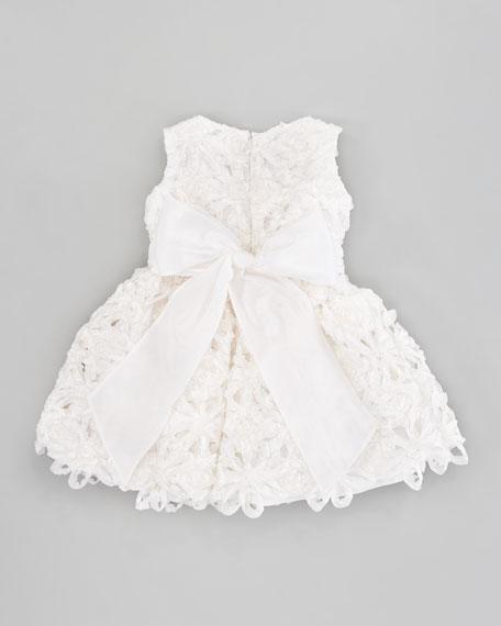 Cupcake Dress, Sizes 2-3T