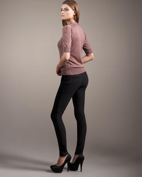 Zafia Slim Trousers