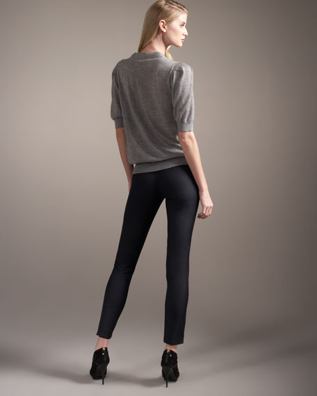 Lavonn Slim Trousers