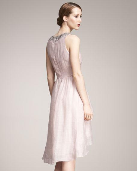 Jeweled Ballerina Dress