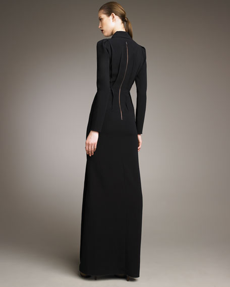 Summerson Shirtwaist Gown