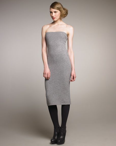 Long Convertible Tube Dress/Skirt