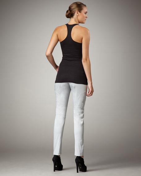 Polished Pants