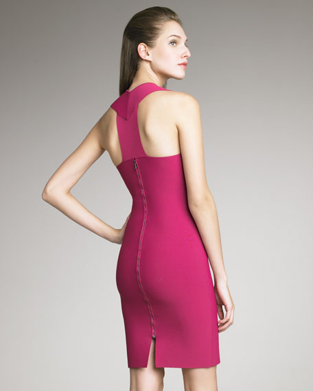 Guinevere Sheath Dress