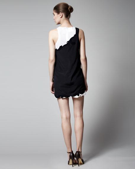 Layered Tank Dress
