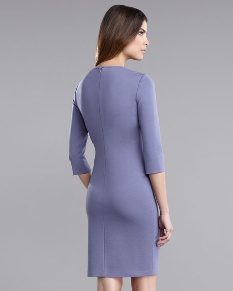 Milano Knit Dress