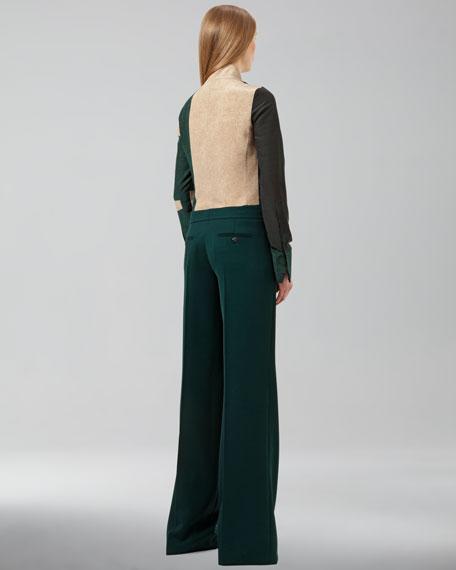 Frida Wide-Leg Pants