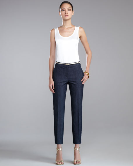 Skinny Emma Denim Pants