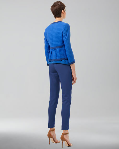 Full-Length Pants, Ink