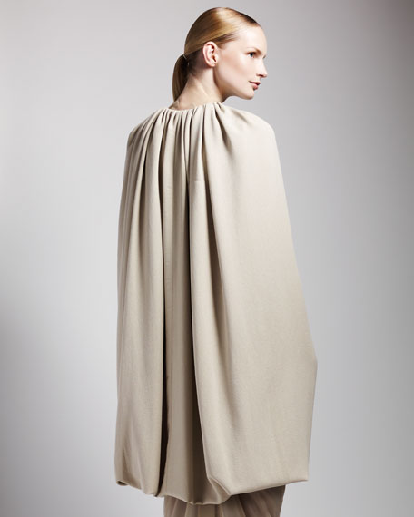 Bubble Cape