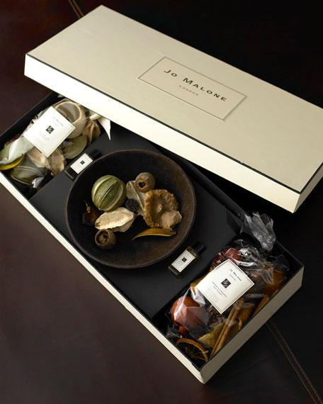 Exclusive Pot Pourri Collection