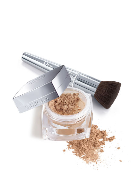 Nude Powder Foundation Brush