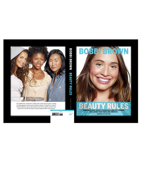 Beauty Rules Book