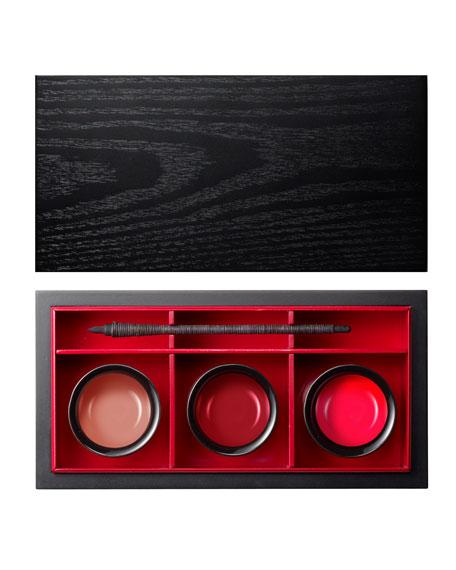 Kabuki Mini Lip Set
