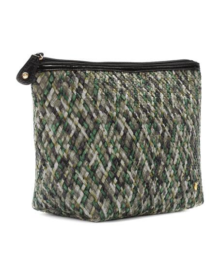 Glasgow Laura Trapezoid Bag, Large