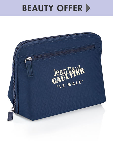 Yours with Any $82 Jean Paul Gaultier Fragrance Purchase