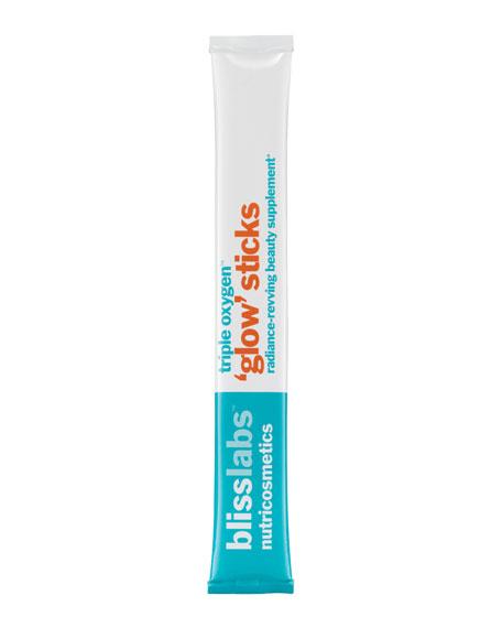Triple Oxygen Glow Sticks Beauty Supplement