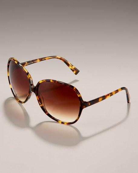 Chelsea Oversized Sunglasses