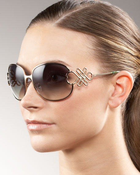 Love Knot Sunglasses