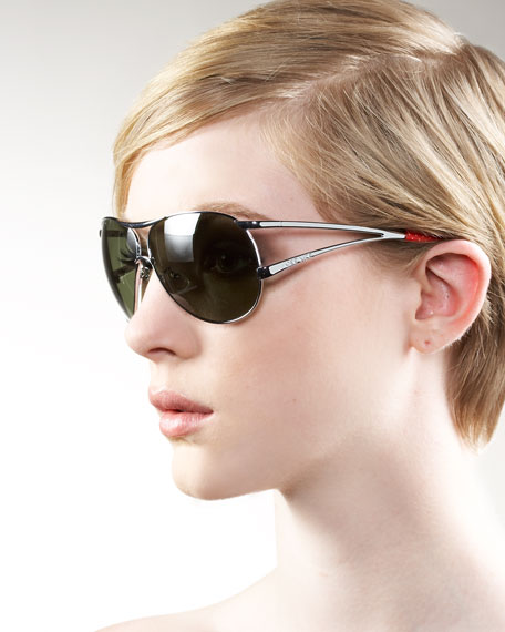 Cry Baby Sunglasses