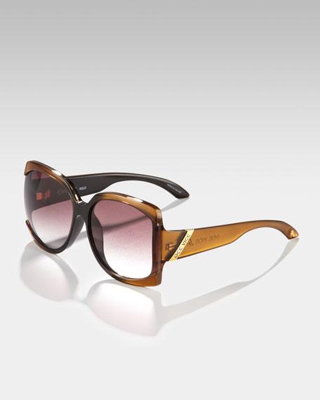 Red Hot Sunglasses