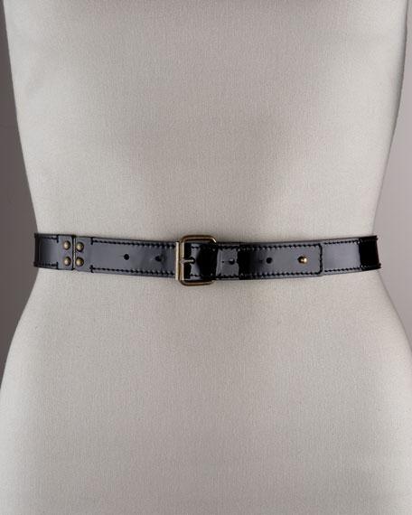 Patent Hinge Belt