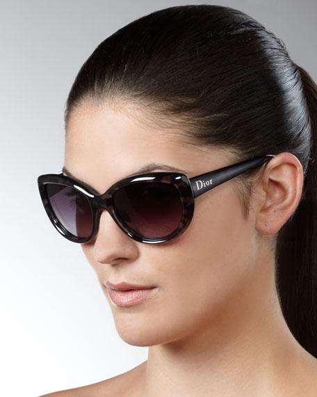 Dior Ladycat Sunglasses