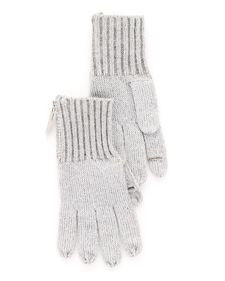 Zip Gloves