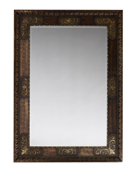 """Piper"" Floor Mirror"