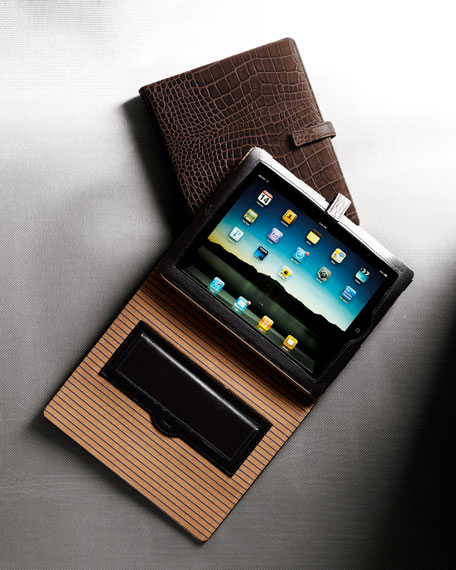 iPad Flip Case