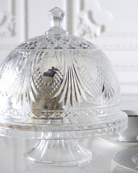 """Kensington"" Cake Dome"